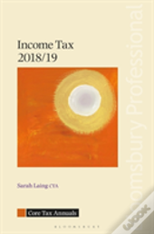 Core Tax Annual Income Tax 201819