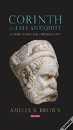 Wook.pt - Corinth In Late Antiquity