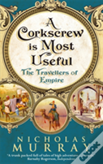 Corkscrew Is Most Useful