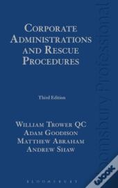 Corporate Administrations And Rescue Procedures