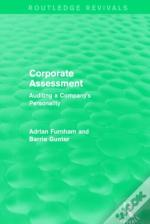 Corporate Assessment
