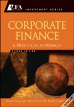 Wook.pt - Corporate Finance A Practical Approach