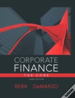 Wook.pt - Corporate Finance, The Core