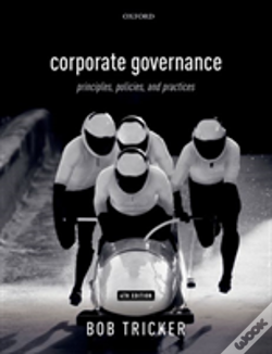 Wook.pt - Corporate Governance 4e Principles Polic