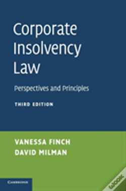 Wook.pt - Corporate Insolvency Law
