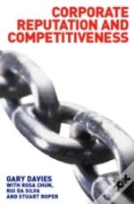 Corporate Reputation And Competitiveness