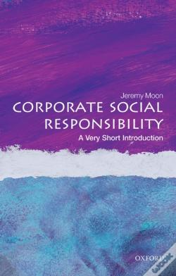 Wook.pt - Corporate Social Responsibility: A Very Short Introduction