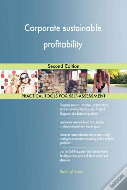 Wook.pt - Corporate Sustainable Profitability Second Edition
