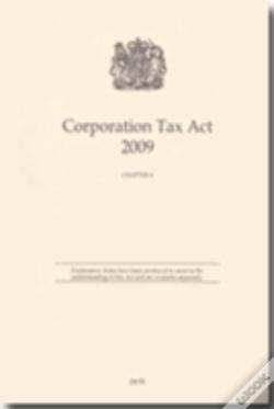 Wook.pt - Corporation Tax Act 2009