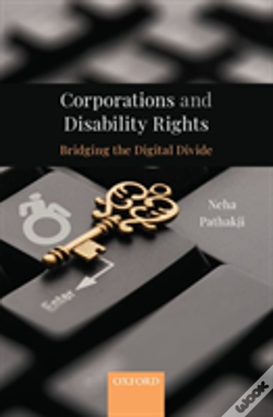 Wook.pt - Corporations And Disability Rights