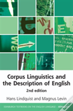Wook.pt - Corpus Linguistics And The