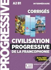 Corriges Civilisation Progressive Intermediaire (Nc)