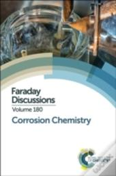 Corrosion Chemistry