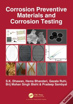 Wook.pt - Corrosion Preventive Materials And Corrosion Testing