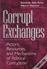 Corrupt Exchanges