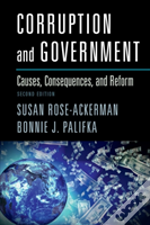 Corruption And Government 2ed