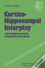 Cortico-Hippocampal Interplay And The Representation Of Contexts In The Brain