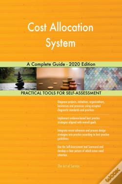 Wook.pt - Cost Allocation System A Complete Guide - 2020 Edition