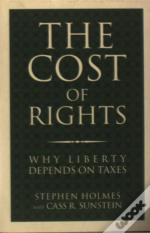 Cost Of Rights