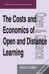 Costs And Economics Of Open And Distance Learning