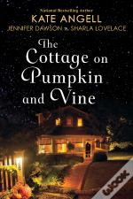 Cottage On Pumpkin And Vine