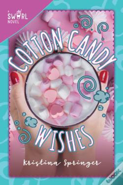 Wook.pt - Cotton Candy Wishes