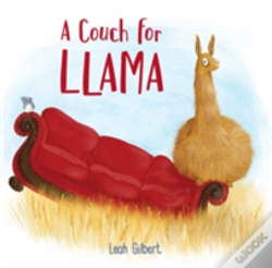 Wook.pt - Couch For Llama A