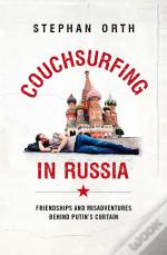 Couchsurfing In Russia