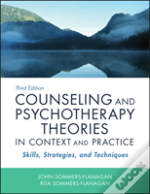 Counseling And Psychotherapy Theories I