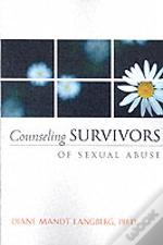 Counseling Survivors Of Sexual Abuse
