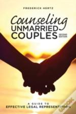 Counseling Unmarried Couples 2e