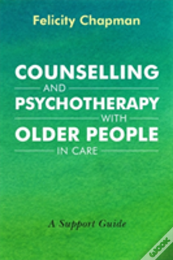 Wook.pt - Counselling And Psychotherapy