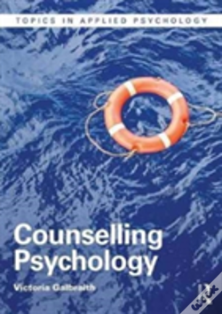 Wook.pt - Counselling Psychology Galbraith