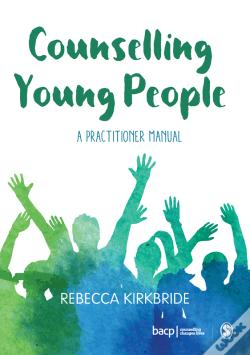 Wook.pt - Counselling Young People