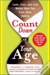 Count Down Your Age
