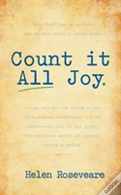 Wook.pt - Count It All Joy