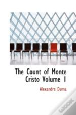 Count Of Monte Cristo Volume 1