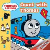 Count With Thomas Lift The Flap Book