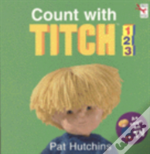 Count With Titch 1, 2, 3