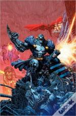 Countdown Lord Havok And The Extremists Tp