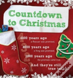 Countdown To Christmas Pack