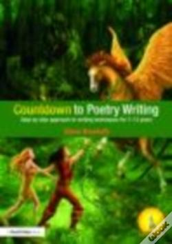 Wook.pt - Countdown To Poetry Writing