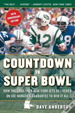 Wook.pt - Countdown To Super Bowl