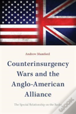Counterinsurgency Wars And The Anglo