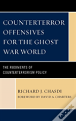 Counterterror Offensives For The Ghost War World