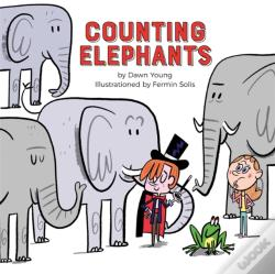 Wook.pt - Counting Elephants