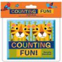 Counting Fun Cloth Book
