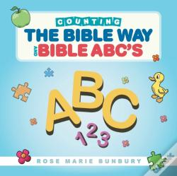 Wook.pt - Counting The Bible Way And Bible Abc'S