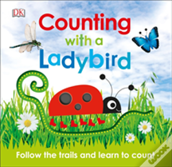 Wook.pt - Counting With A Ladybird