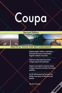 Wook.pt - Coupa Second Edition